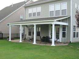 ranch homes back porch roof ideas deck for ranch homes dogs front designs