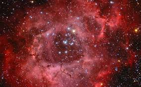 rosette nebula pictures astrophotography images by locke
