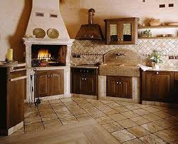 Cottage Style Kitchen Accessories - old world french cottage u2013 charming cottage style kitchens