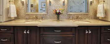 Tucson Bathroom Remodel Services Canyon Cabinetry Kitchen Design Bath Remodel