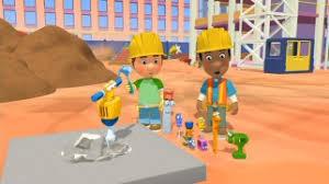 handy manny big construction job dvd review