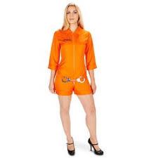 portal jumpsuit prisoner orange jumpsuit