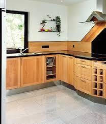 buche küche schwarze granit küche einbauküche designerküche individuelle küche