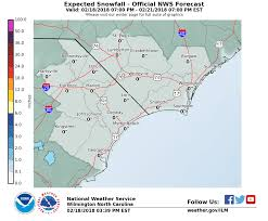 Map Of Oak Island Nc Winter Weather Nws Wilmington Nc