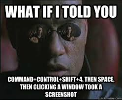 Meme What If I Told You - matrix morpheus know your meme