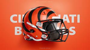 cincinnati bengals photoshop psd helmet template sports