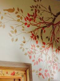 Elegant Wall Decor by Decorating Awesome Cutting Edge Stencils For Elegant Interior