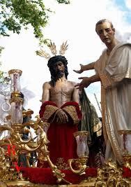imagenes de jesus ante pilato jesús ante pilato cofrades
