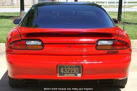 camaro z28 2001 2001 chevrolet camaro z28 gotshade
