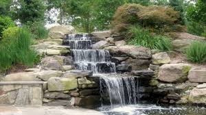 pondless waterfall ideas best to all world no danger no
