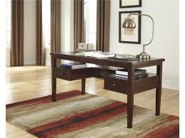 Solid Oak Office Desk Office Great Desks With Drawers Furniture Black Wooden L Shaped