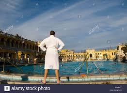 Stein Therme Bad Belzig Bath Bad Stockfotos U0026 Bath Bad Bilder Alamy