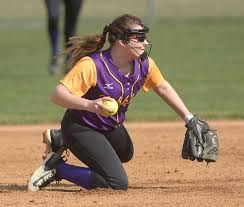 hot softball bats bats stay hot as northern thumps boiling springs squad