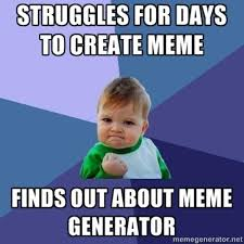 Facebook Meme Creator - image 588962 meme generator know your meme