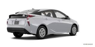 toyota prius cost of ownership 2017 toyota prius two 5 year cost to own kelley blue book
