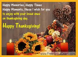 happy thanks giving day greeting ecards greeting cards