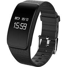 monitoring health bracelet images Padcod a59 smart bracelet fitness tracker smart watch sport jpg