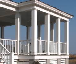 Decorative Column Wraps Permawrap Columns And Wrap N U0027 Snap Cellular Pvc Column Wrap