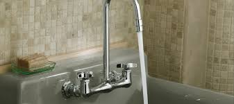 Kohler Commercial Kitchen Faucets Service Sink Faucets Institutional Products Commercial