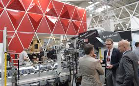German Woodworking Machinery Manufacturers by Ligna Reports 90 Percent Of Exhibit Space Already Booked For 2017