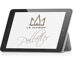 La Maison Design Logo Portfolio