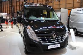 renault bus renault master welfare bus conversion commercial vehicle dealer