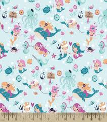 Linen Sheet Rough Linen U0027s Best Selling 100 Fine Linen Sheet Pretty Mermaids Print Fabric Eco Canvas 17 24 Yard Joann Com