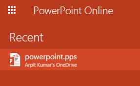 powerpoint online viewer tools open powerpoint files online