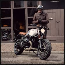 bmw motorcycle scrambler bmw ninet scrambler created by baak motocyclettes workshop