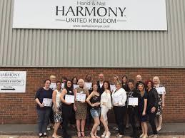 nail harmony uk educator training 2015 nail training blog from