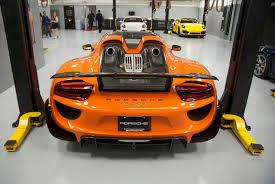 Porsche 918 Orange - 100 p1 porsche power play ferrari laferrari mclaren p1 or