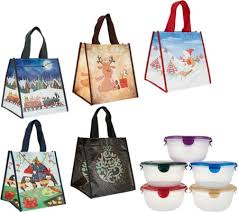 lock lock set of 5 bowls with gift bags page 1 qvc