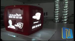 in a box delivery kfc delivery motorbike box dropbox