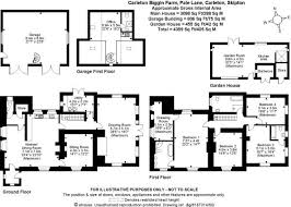 Carleton Floor Plans Detached House For Sale In Carleton Biggin Farm Carleton Nr