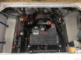 bayliner 2555 motor boat raisio nettivene