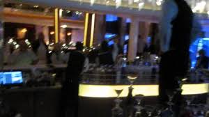 martini bar celebrity reflection martini bar the martini fly youtube