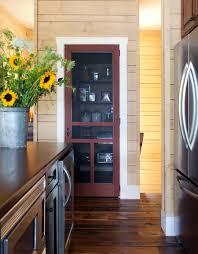 Interior Kitchen Doors Designer Notebook
