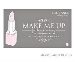 freelance makeup artist business card freelance makeup artist business cards 8945 mamiskincare net