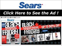 black friday items 2017 sears canada 2017 black friday deals ad black friday 2017
