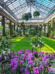 Botanical Gardens Pennsylvania 5 Stunning Botanical Gardens To Add To Your List Kennett