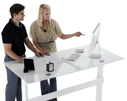 Standing Sitting Desk by Standing Desk Benefits Why Use One