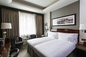 chambre d hote londres pas cher les meilleurs hôtels design à londres