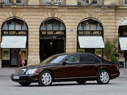 bentley maybach maybach 57 history photos on better parts ltd