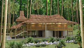 Native House Design Philippines Native House Design Http Www Beachresortfinder Com