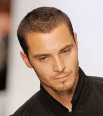 short haircuts for men with receding hairline latest men haircuts