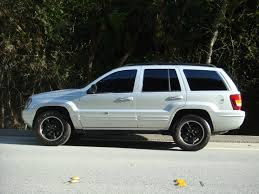jeep cherokee sport 2002 oh2overland 2002 jeep grand cherokeeoverland sport utility 4d