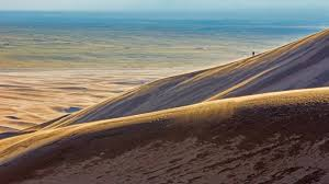great sand dunes national park and preserve colorado ian shive