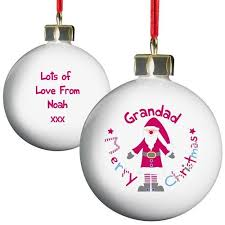 Christmas Bauble Storage Uk by The 25 Best Personalised Christmas Baubles Ideas On Pinterest