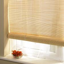 Painted Bamboo Blinds Blinds Bamboo Vertical Blinds Levolor Bamboo Shades Vertical