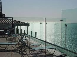 Frameless Glass Handrail Glass Railing U0026 Fencing Orange County Ca Interior U0026 Exterior